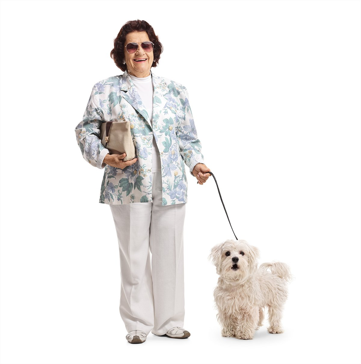 pet friendly senior community
