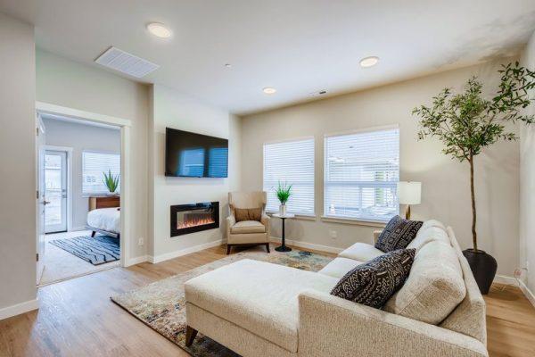 Reverie Living Room