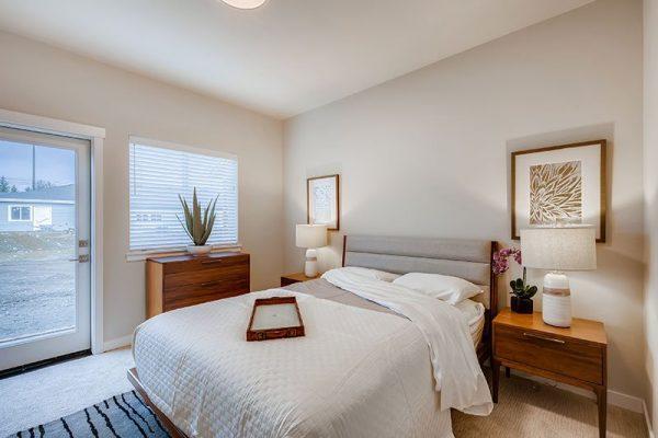 Reverie Master Bedroom